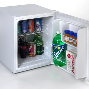 Avanti 1.7 CF White Superconductor Compact Refrigerator SHP1700W