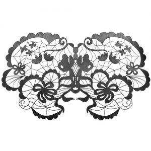 Bijoux Indiscrets Anna Eyemask BX0191