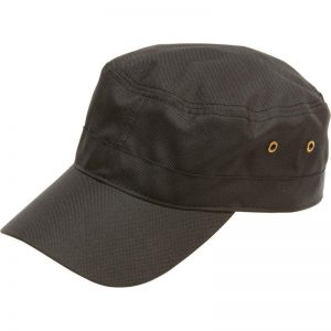 Casual Outfitters Black Cap GFCAPBL