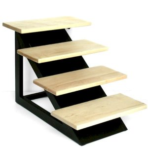 Loft Pet Steps STP1-Maple