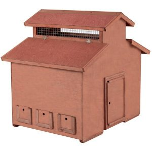 Heavy Duty Chick-N-Barn W-01495