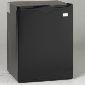 Avanti Black 2.2 CF All Refrigerator AR2416B