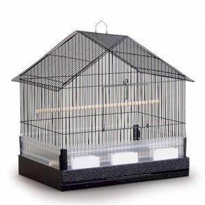 Prevue Hendryx House Style Cockatiel Bird Cage PP-110B