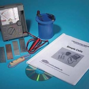 Basic Simple Cells Kit 17006