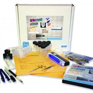 Ink Chromatography and Forensics STEM Kit 17007