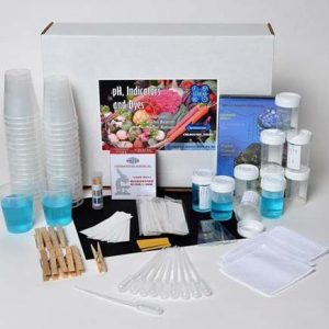 pH, Indicators & Dyes STEM Kit 17008