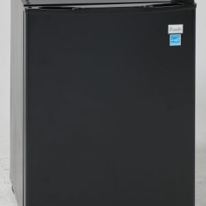 Avanti Model RM24T1B - 2.4 Cu. Ft. Refrigerator with Chiller Compartment