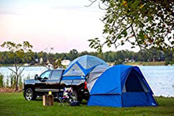 Napier Sportz Link Ground 4 Person Tent