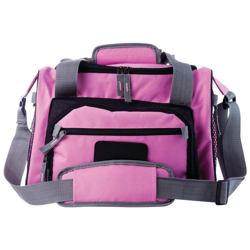 Extreme Pak™ Pink Cooler Bag with Zip-Out Liner LUCBZPP