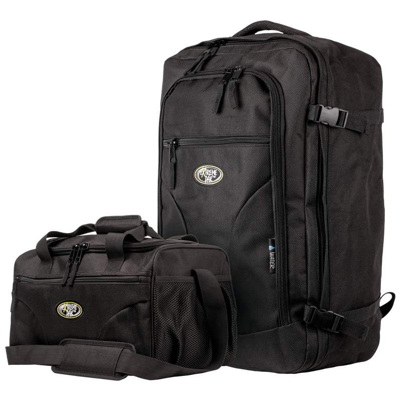 2 piece Carry-On Luggage Set LUCOBP2