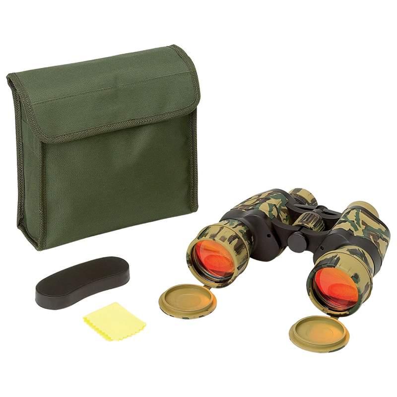 OpSwiss® 10x50 Camouflage Binoculars