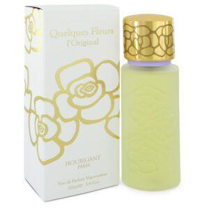 Houbigant Quelques Fleurs 3.4 oz Eau De Parfum Spray