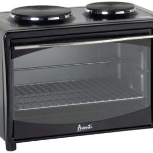 Avanti MKB42B Mini Kitchen Multi-Function Oven Convection Toaster