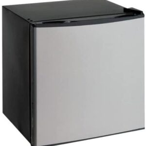 Avanti VFR14P-IS 1.4 cu ft Dual Function fridge or freezer