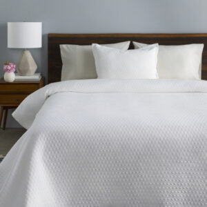 Surya Briley BIL-1000 Quilt Bedding Set