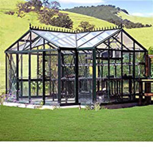 Exaco Royal Victorian Orangerie 10 Greenhouse