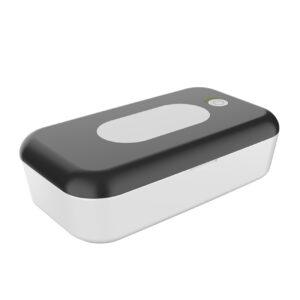 REIKO Mobile Phone High Quality sterilizing box SMAD03-BK