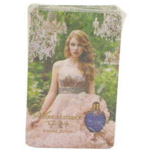 Taylor Swift Wonderstruck 50 Piece Pack Scented Tattoos