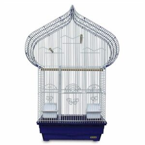 Prevue Hendryx Casbah Bird Cage PP-1620