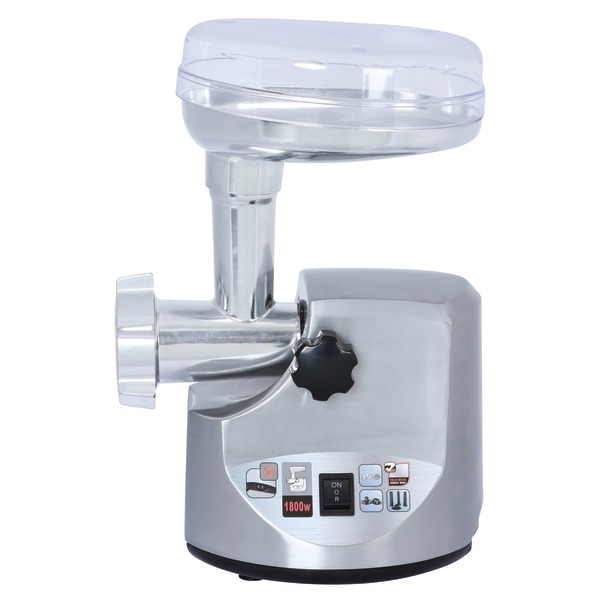 Brentwood Heavy-Duty Meat Grinder