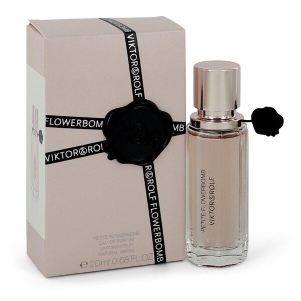 Viktor & Rolf Flowerbomb .68 oz Eau De Parfum Spray