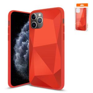 Reiko Apple iPhone 11 Pro Max Apple Diamond Cases In Red