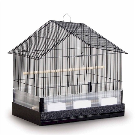 Prevue Hendryx House Style Cockatiel Cage PP-110B