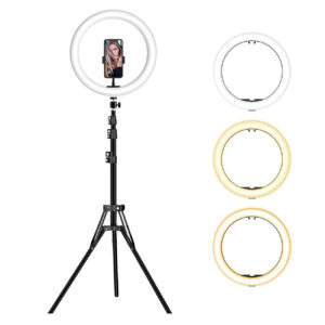 Professional Live Stream Selfie Ring Light