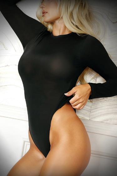 Fantasy Lingerie V753 Vixen Up All Night Bodysuit