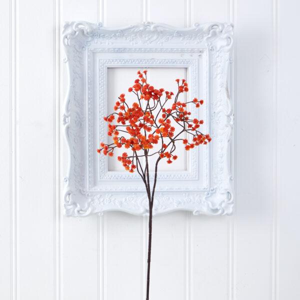 "29"" Gypsophila Artificial Flower (Set Of 12) 6288-S12"