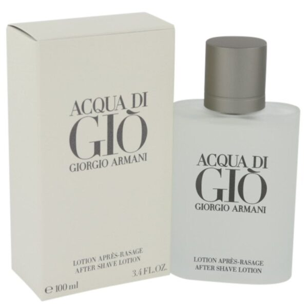 Giorgio Armani Acqua Di Gio 3.4 oz After Shave Lotion