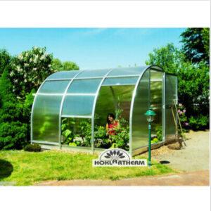 Hochlartherm ARCUS 3 Greenhouse