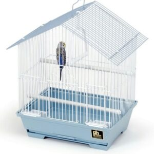 House Style Parakeet Cage PP-31600