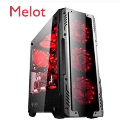 "SQR OEM ODM Gaming desktop computer wholesale lower price high Quality 24"" i5 i7 i9 16GB SSD RTX 2080ti 11GB gamer PC"