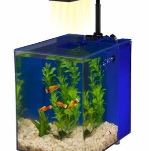 Prism Nano Aquarium Kit BLUE