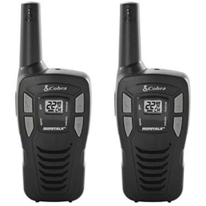 Altis Global Limited 16 Mile Range FRS 2 way Radio 2 Pack CBA-CX112