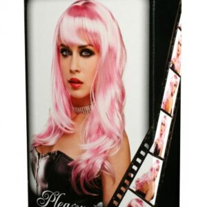 Pleasure Candy Wig Baby Pink CNVXGN-PW-8023-PC28