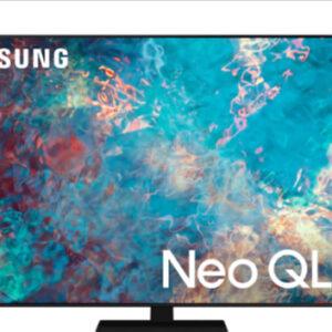 "55"" QN85A Samsung Neo QLED 4K Smart TV"