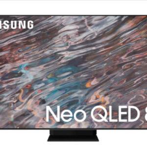 "65"" QN800A Samsung Neo QLED 8K Smart TV"