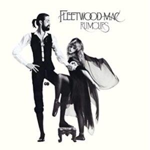 Fleetwood Mac Rumours (Vinyl 33 & 1/3 RPM)