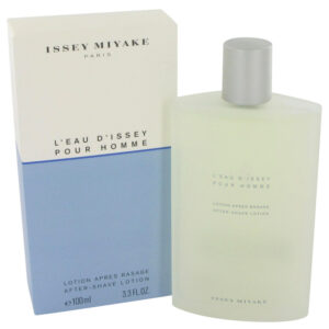 L'eau D'issey Issey Miyake 3.3 oz After Shave Toning Lotion