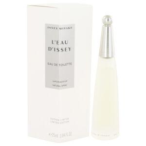 L'eau D'issey Issey Miyake 0.85 oz Eau De Toilette Spray